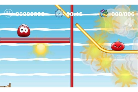 Nokia Releases Xbox Game Blobster Exclusively For Lumia ...