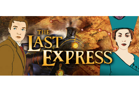 The Last Express - Dotemu