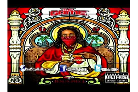 The Game - Jesus Piece (Feat. Kanye West & Common) - YouTube