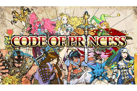 Code of Princess Free Download « IGGGAMES