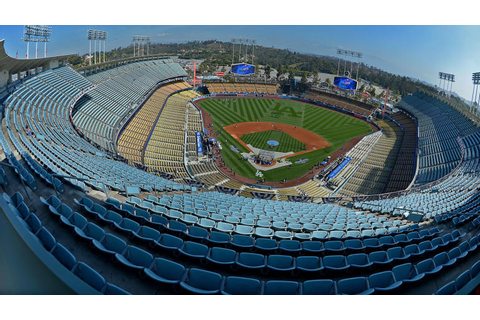 Three MLB stadiums to host World Baseball Classic games in ...