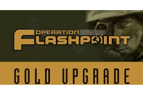Games CD Keys: Operation Flashpoint:Gold: Red Hammer- CD KEY
