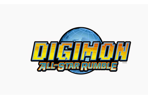 DIGIMON All-Star Rumble (Video Game Review) - BioGamer Girl