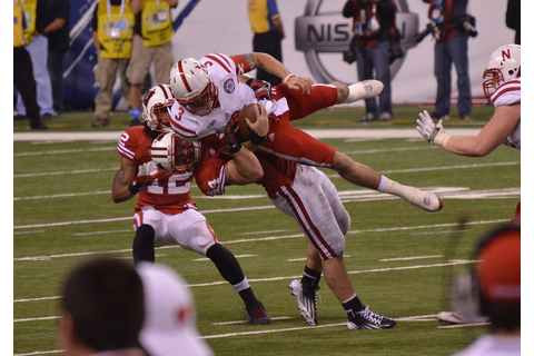 2012 Big Ten Football Championship Game - Wikipedia