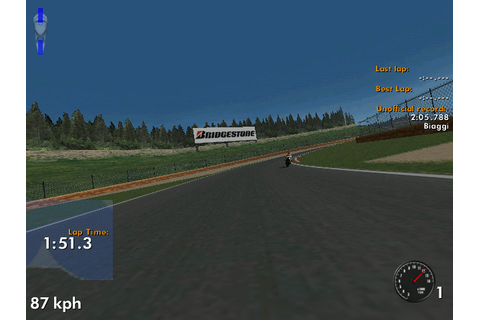 Download GP 500 (Windows) - My Abandonware