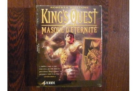 King's Quest - Masque d'Eternité | Indusfr | Flickr