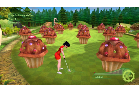 3D Ultra MiniGolf Adventures Gets A Zany Sequel - Xbox One ...