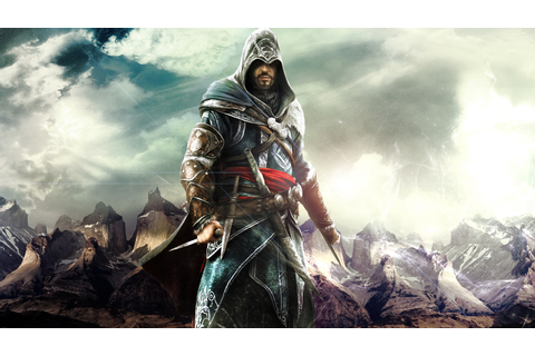Assassins Creed (Wallpapers)