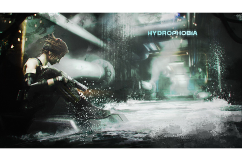 Rob Hewson about Hydrophobia - Feature | Hooked Gamers