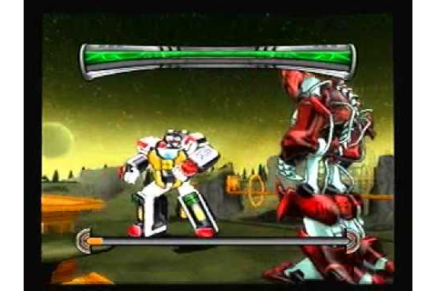 Power Rangers: Super Legends PS2 Game - Super Legends 2 ...