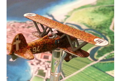 Napoleonic Wargaming Society: WINGS OF GLORY WW2 AT THE NWS