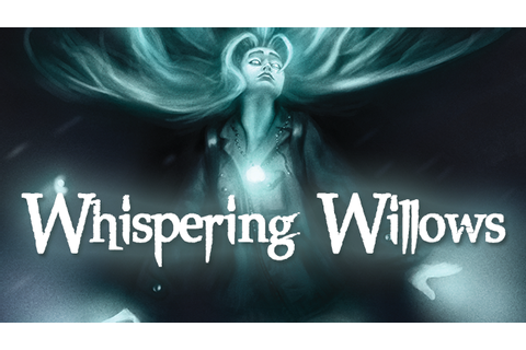 Game Review: Whispering Willows (PS Vita) - Vita Player ...