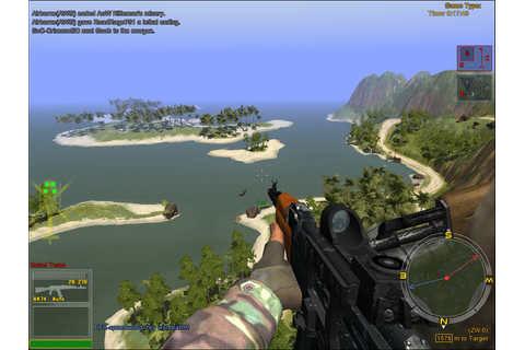 Download: Joint Operations: Typhoon Rising PC game free ...