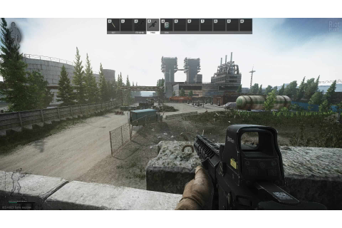 Escape From Tarkov Game download - Install-Game
