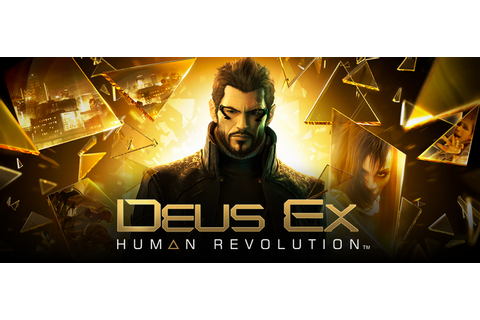 Deus Ex: Human Revolution from Square Enix Games | NVIDIA ...