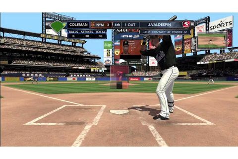 MLB 2K13 Suggestions Ep 1 - YouTube