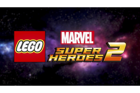 LEGO Marvel Super Heroes 2 announced, teaser trailer ...