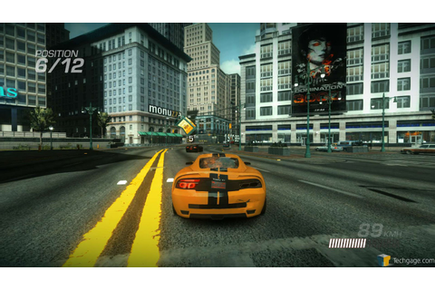 RIDGE RACER: UNBOUNDED – PC - Xplay Torrent
