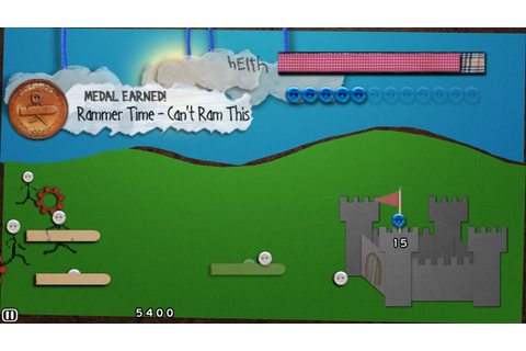 Defend Your Castle, the classic browser game, is coming to ...