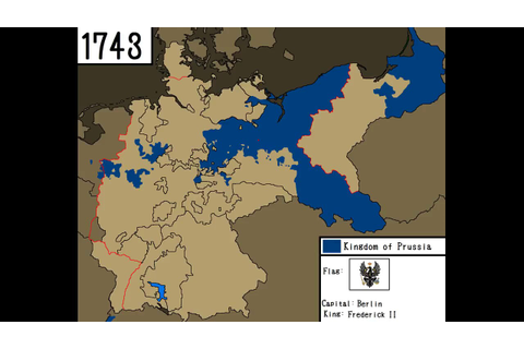 Brandenburg and Prussia - YouTube