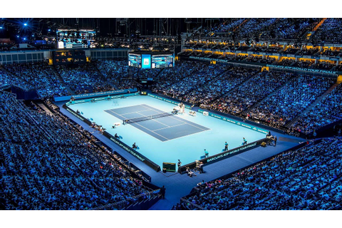 (Sunday Replay) - 2016 Barclays ATP World Tour Finals ...