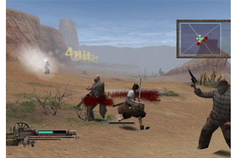 Samurai Western – Review | My Brain on Games