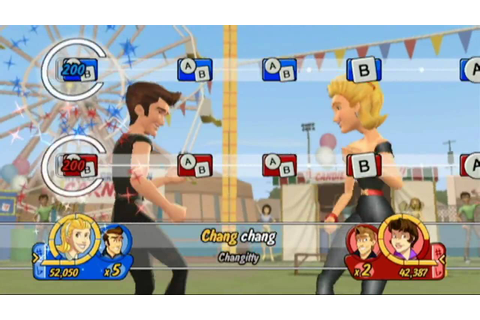 Grease The Video Game - DS | Wii - official debut trailer ...