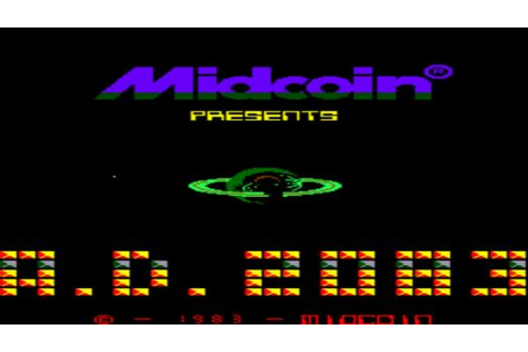 1945k III ROM Download for Mame | Gamulator