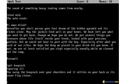 Infidel download PC