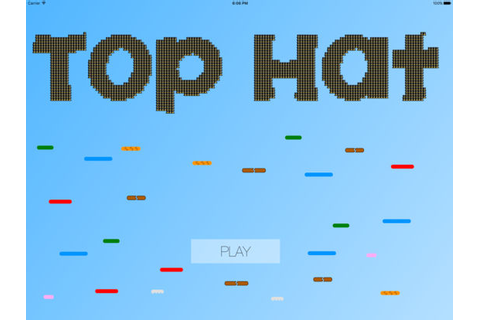 App Shopper: Top Hat (Games)