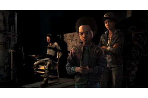 The Walking Dead : l'Ultime Saison - Episode 3 sur PS4 ...