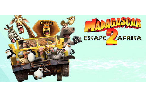 Madagascar Escape 2 Africa Free Download FULL PC Game