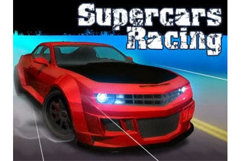 Supercars Racing - Free Download - GameTop