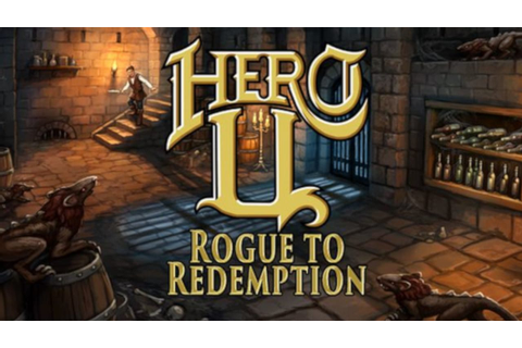 Hero-U: Rogue to Redemption »FREE DOWNLOAD | CRACKED-GAMES.ORG