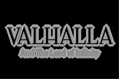Download Valhalla and the Lord of Infinity (Amiga) - My ...