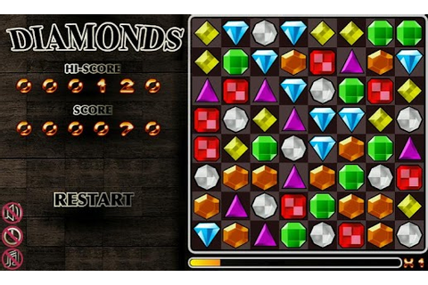Diamond Blaster - Android Apps on Google Play