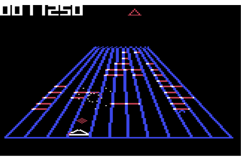 Download Axis Assassin (Atari 8-bit) - My Abandonware