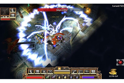 Fate: Undiscovered Realms - Full Version Game Download ...