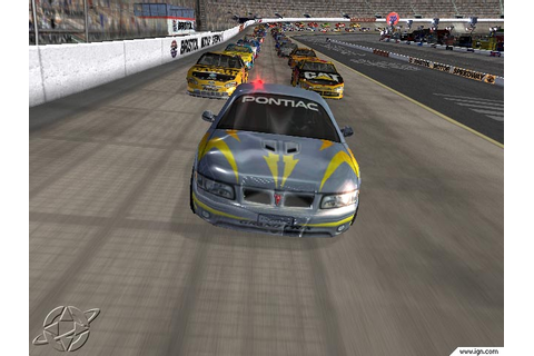 NASCAR Thunder 2002 Screenshots, Pictures, Wallpapers ...