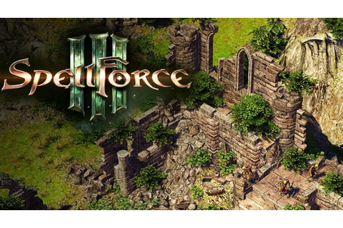 SpellForce 3 Preview -- An Old School Fantasy RTS