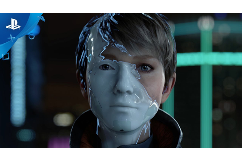 Detroit: Become Human – TV Commercial Kara | PS4 - YouTube