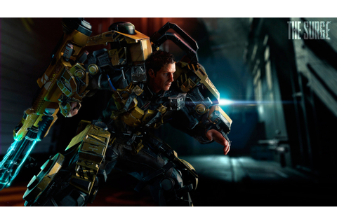 THE SURGE Teaser Trailer and Images | The Entertainment Factor