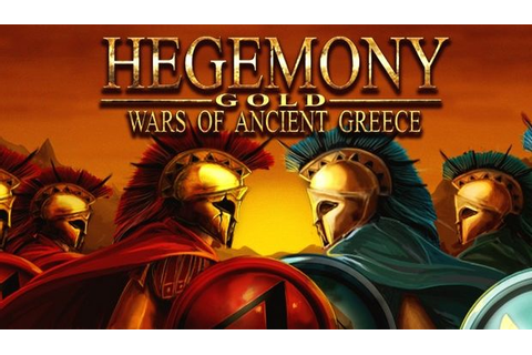 Hegemony Gold: Wars of Ancient Greece Free Download « IGGGAMES