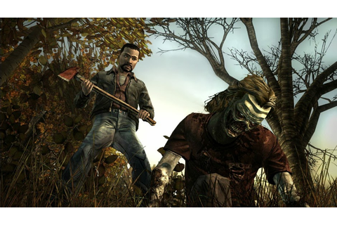 The Walking Dead Season 2 Episode 1 Game Download - Free ...