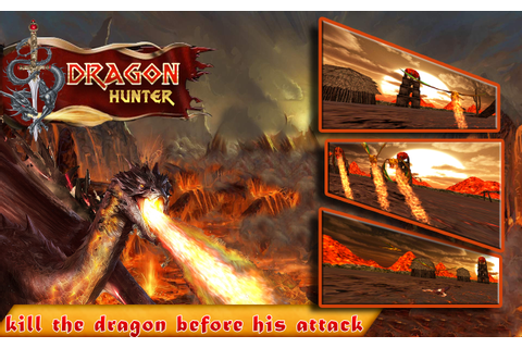 Dragon Hunter: Deadly Slayer - Android Apps on Google Play