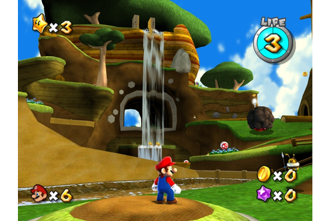 Super Mario 3D World - Game Wallpapers And Trailer