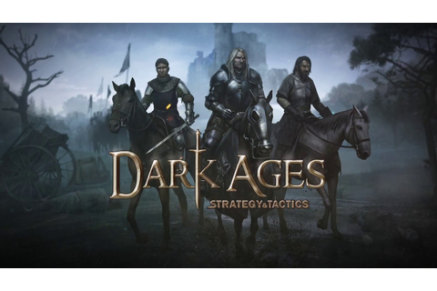 Review: Strategy and Tactics: Dark Ages | Strategy Gamer