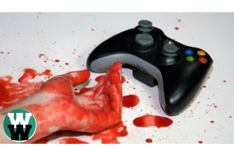 10 Real Life Deaths Caused By Video Games - YouTube