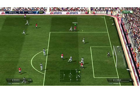 Fifa Online 3 MY Gameplay Video - YouTube