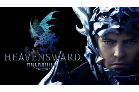 Final Fantasy XIV: Heavensward – Tons of details for game expansion ...